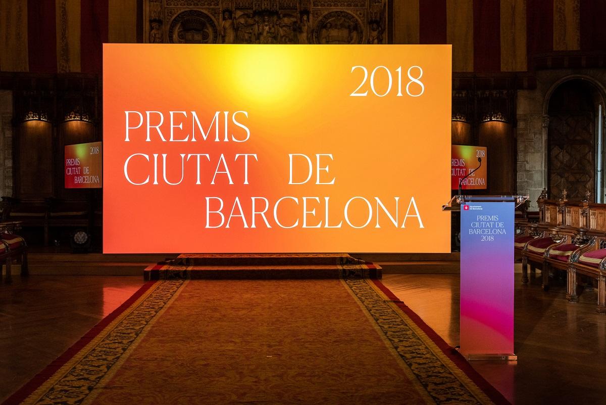 Premis Ciutat de Barcelona d'Educació